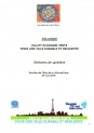Actes et rapport final du colloque